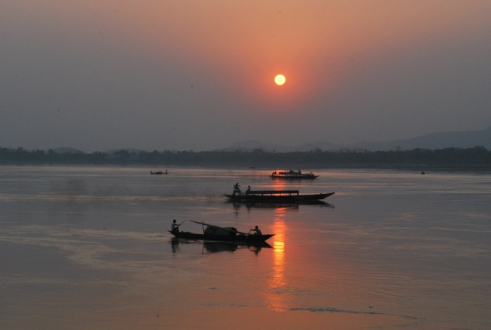Image result for images of The Brahmaputra