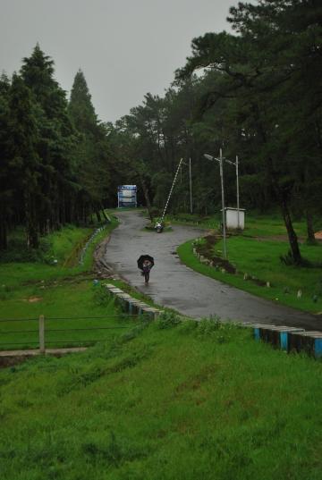 Shillong Monsoons