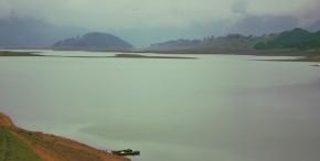 Romancing The Monsoons : InShillong