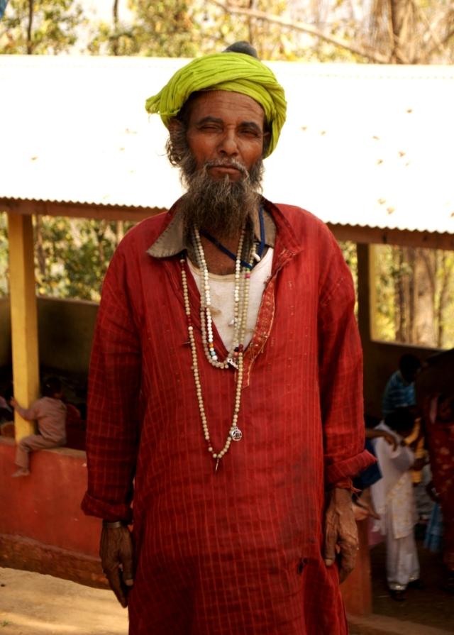 Hajo Assam Faces People