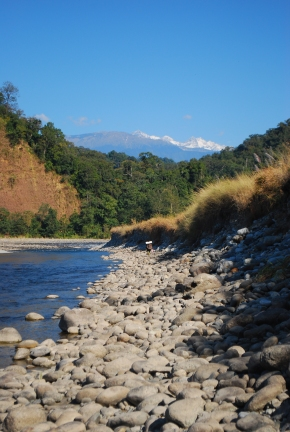 Photo Of The Day ~ Namdapha National Park