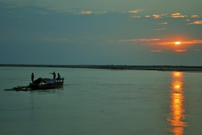 Photo Of The Day ~ River OfSalvation