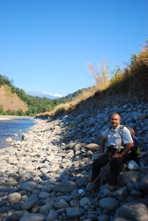 Northeast India Travel Diary (day 7) – Namdapha And FlyingHornbills