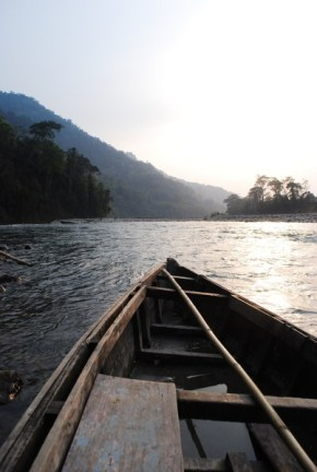 Northeast India Travel Diary (day 6) – Trekking And Camping In Namdapha TigerReserve