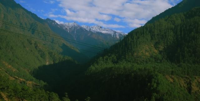lohit valley arunachal pradesh kibithu