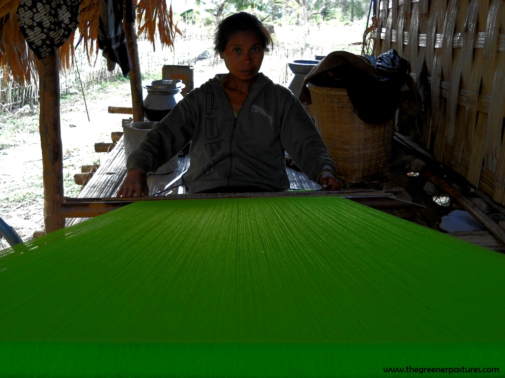 handloom north east india craft