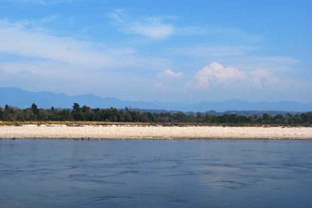 nameri national park of assam