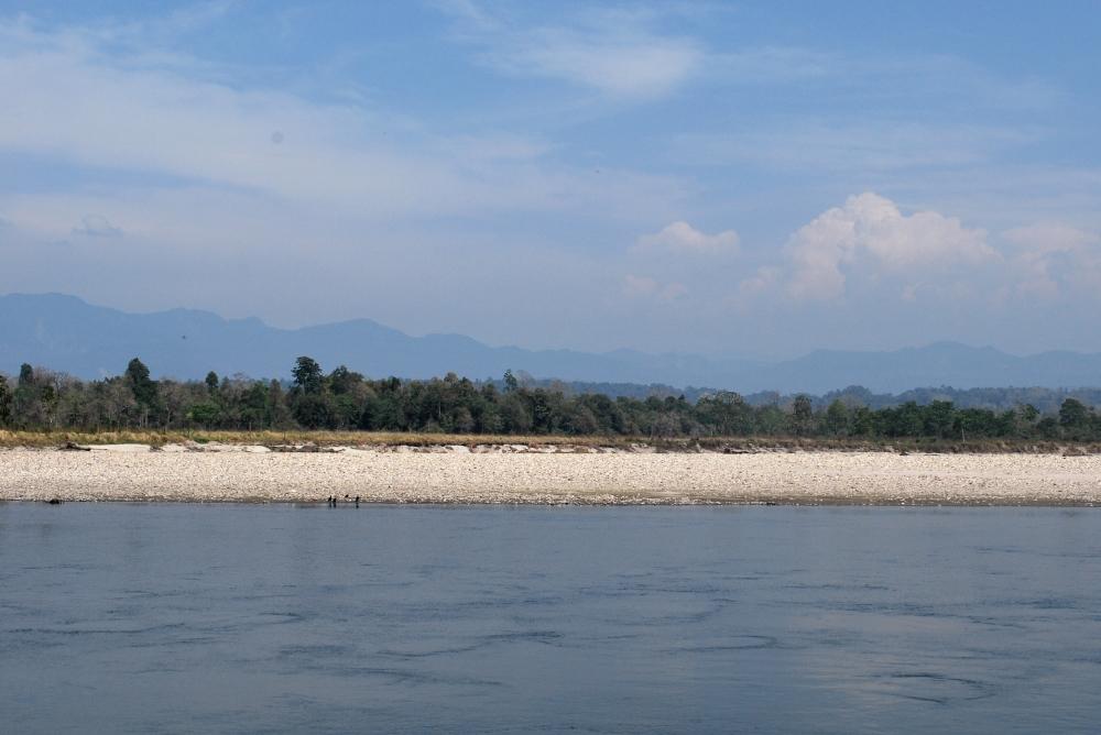 nameri national park of assam