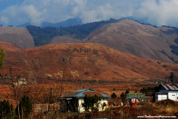 Anini, Arunachal Pradesh