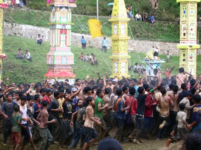 Behdienkhlam festival meghalaya