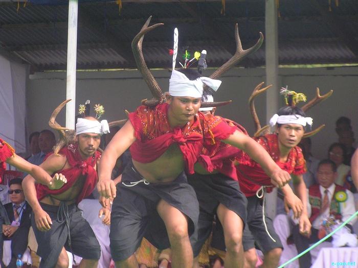 Kut festival of Manipur