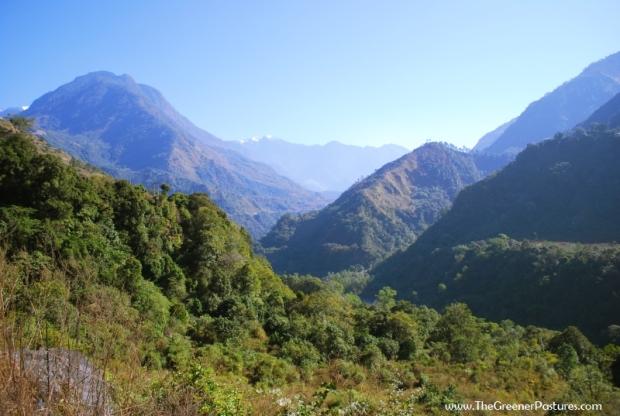 Lohit Valley of Arunachal Pradesh - Eastern Himalayas