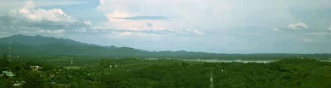 Meghalaya Landscape
