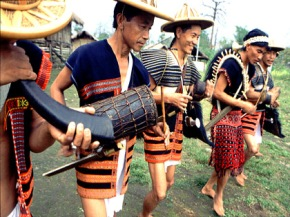 Folklore From North-East India ~ A Mishmi Tribe Tale On How We Learned ToWeave