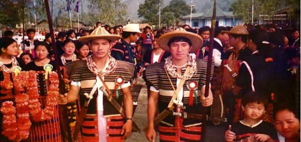 REH FESTIVAL OF THE MISHMIS OF ARUNACHAL PRADESH