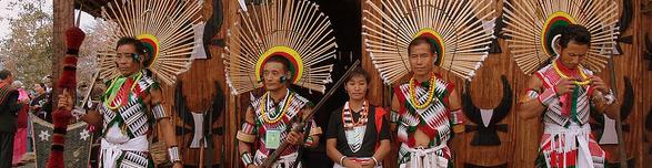sekrenyi festival nagaland angami tribe