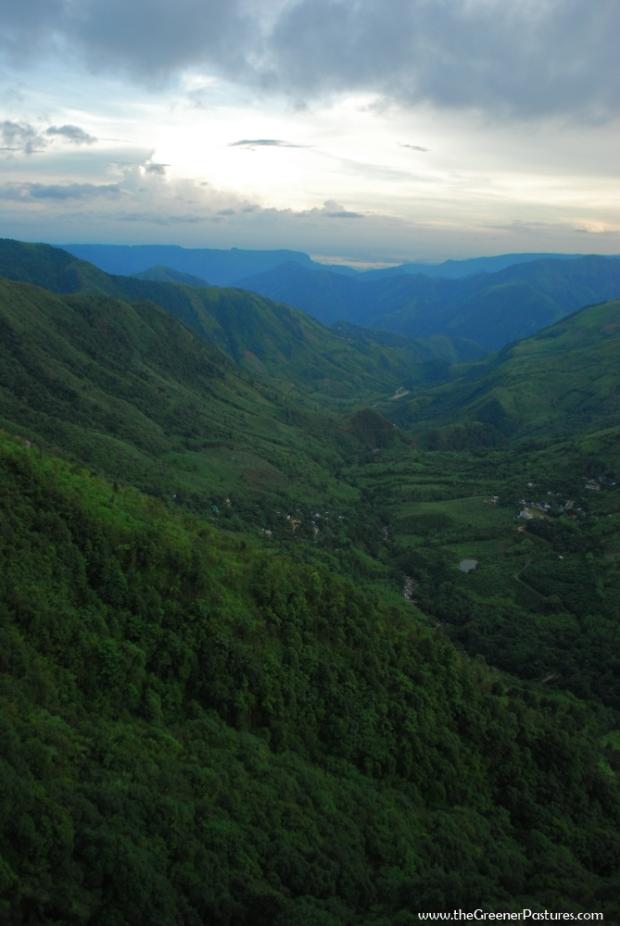 East Khasi Hills, Meghalaya