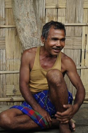 Jadav Payeng Of Assam – The Man Who Grew His Own Forest