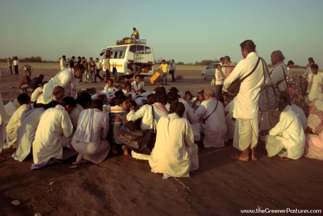 Majuli Island - Krishna worship - Assam - Vaishnavism