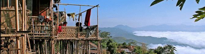 nagaland landscape