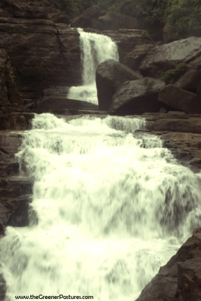 Photo Of The Day – MonsoonFalls