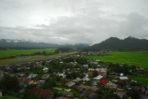 Central Arunachal Pradesh Tour – Day 1,2 – Ziro And TheApatanis