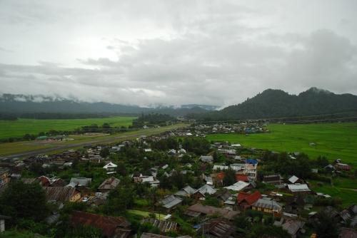 arunachal pradesh old ziro valley