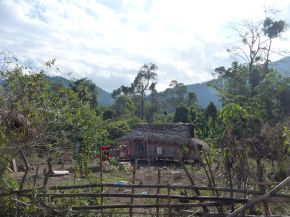 Folklore From North-East India – A Singpho Tribe Tale On How The World WasCreated