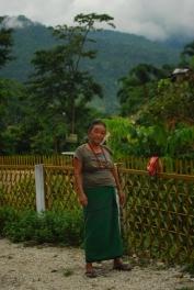 arunachal pradesh - ziro - apatani - daporijo - subansiri valley - tagin tribe22