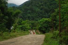 Central Arunachal Pradesh Tour – Day 3,4 – Daporijo, Subansiri AndTagins
