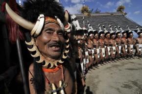 5 Popular Festivals of North-EastIndia