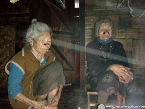 Apatani-Tribe-House-Elder-Ziro-Arunachal-Pradesh