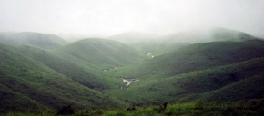 Monsoon In Cherrapunji – A Trip To The Rainiest Wettest Place Of Planet Earth