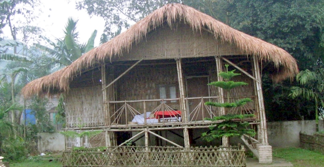 La Maison De Ananda, Majuli Island, Assam