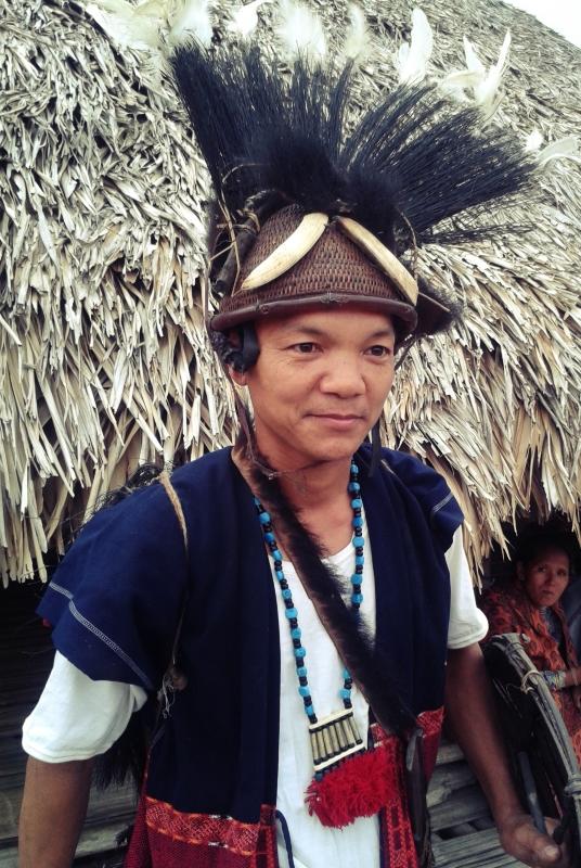 Abor Adi Tribe Arunachal Pradesh