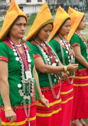 The Adi People of Arunachal Pradesh | Celebrating IndigenousPeoples