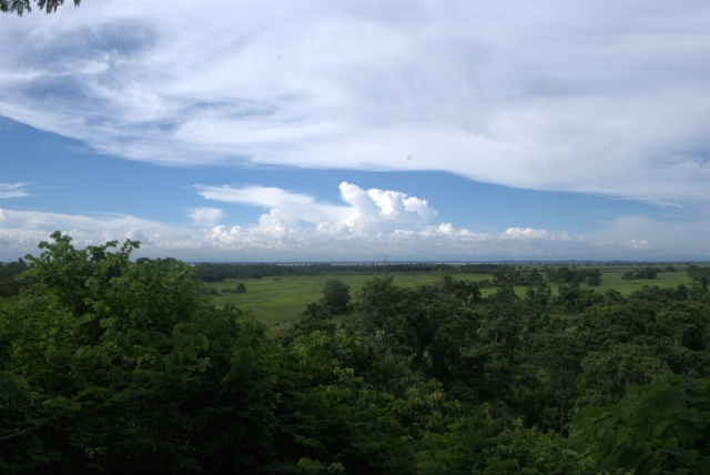 Kaziranga-National-Park-Monsoon-Season