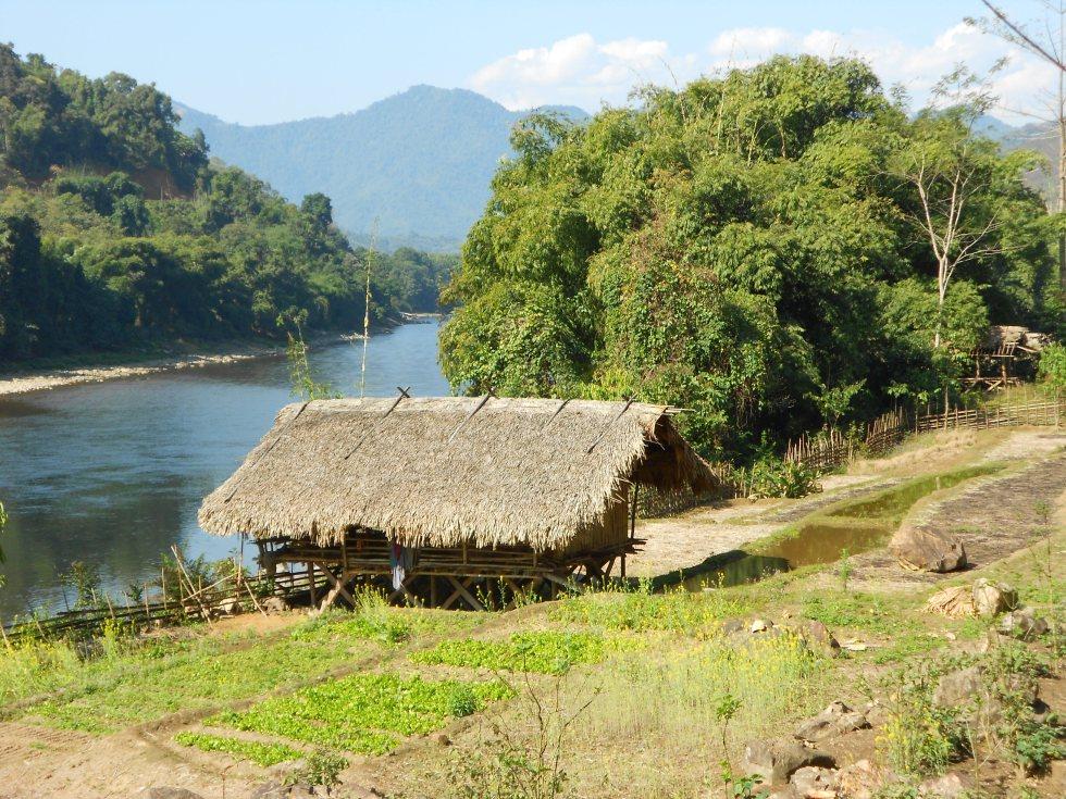 Siang District, Tribal Life in Arunachal Pradesh