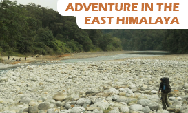 Northeast India Adventure & Trekking Tours