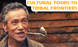Northeast India Cultural Tours of Tribes