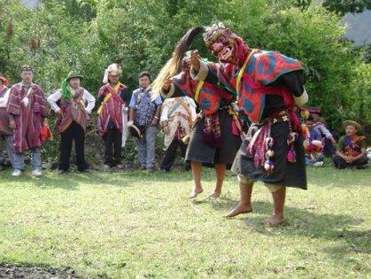 Cham Dance of Sherdukpen Tribe, Arunachal Pradesh