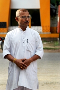 Principal of Srimanta Sankardev School, Kaziranga NP