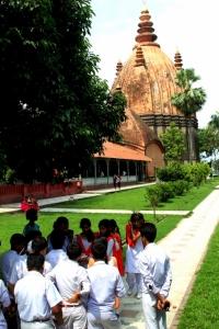 Sivadol Temple, Sivasagar, Assam