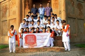 World Tourism Day 2014 – Community Development ThroughTourism