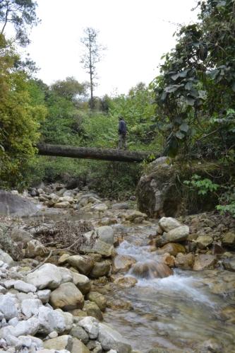 Hiking to Dong Village, Lohit Valley Trek, Arunachal Pradesh