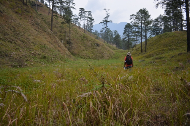 Hiking in the Lohit Valley of Arunachal Pradesh, Exploring Northeast India