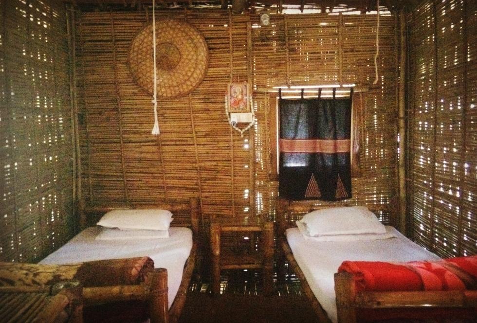 La Maison De Ananda, homestay in Majuli Island, Assam, India.